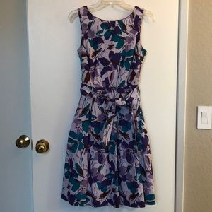 Carole Little dress, size 6
